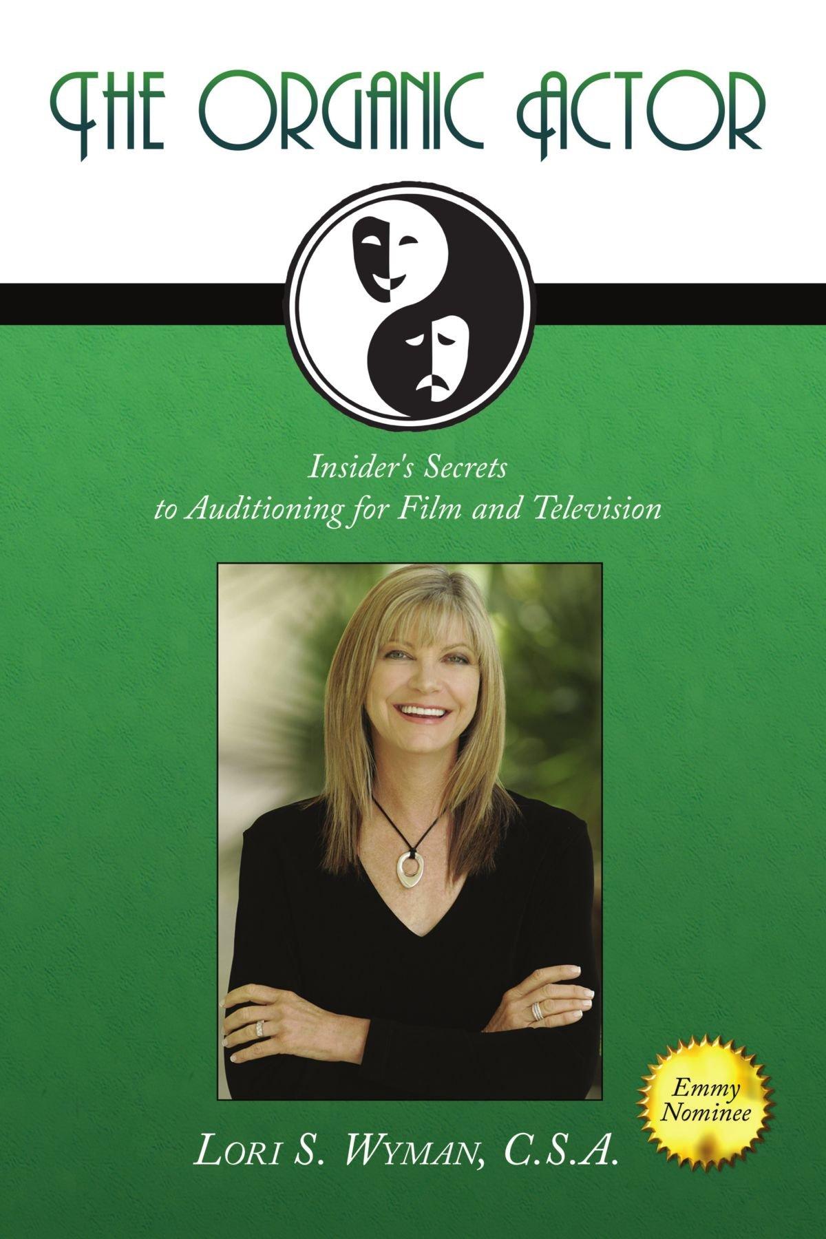 Lori Wyman-Book
