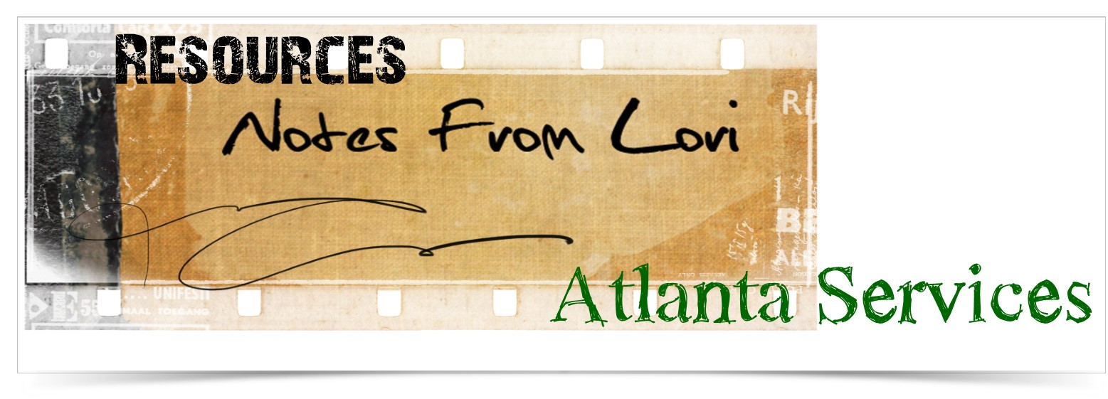 Professional Actor's Services in Atlanta, GA Recommended By Lori Wyman
