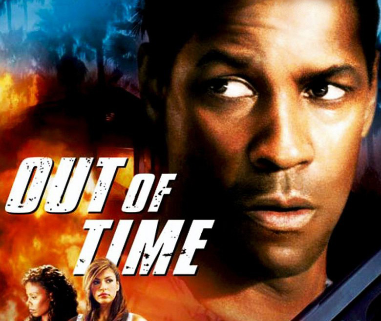 out of time (2003 film)