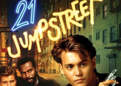 21 Jumpstreet